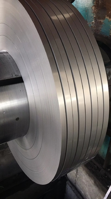 Martensitic Precipitation / Age Hardenable Stainless Cold Rolled Steel Strip Coil 630